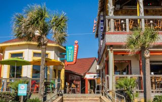 Tiki Bar at The Spot