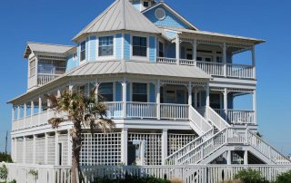 West End Beach House Rental