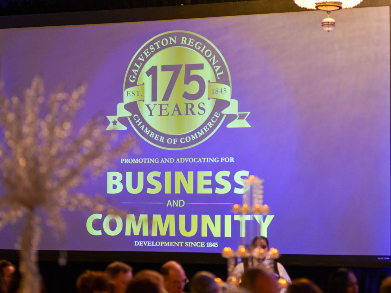 Annual Chamber Meeting