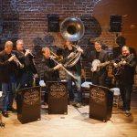 Boomtown Brass Band