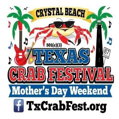 Texas Crab Festival Charities