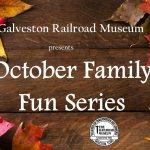 October Family Fun Series