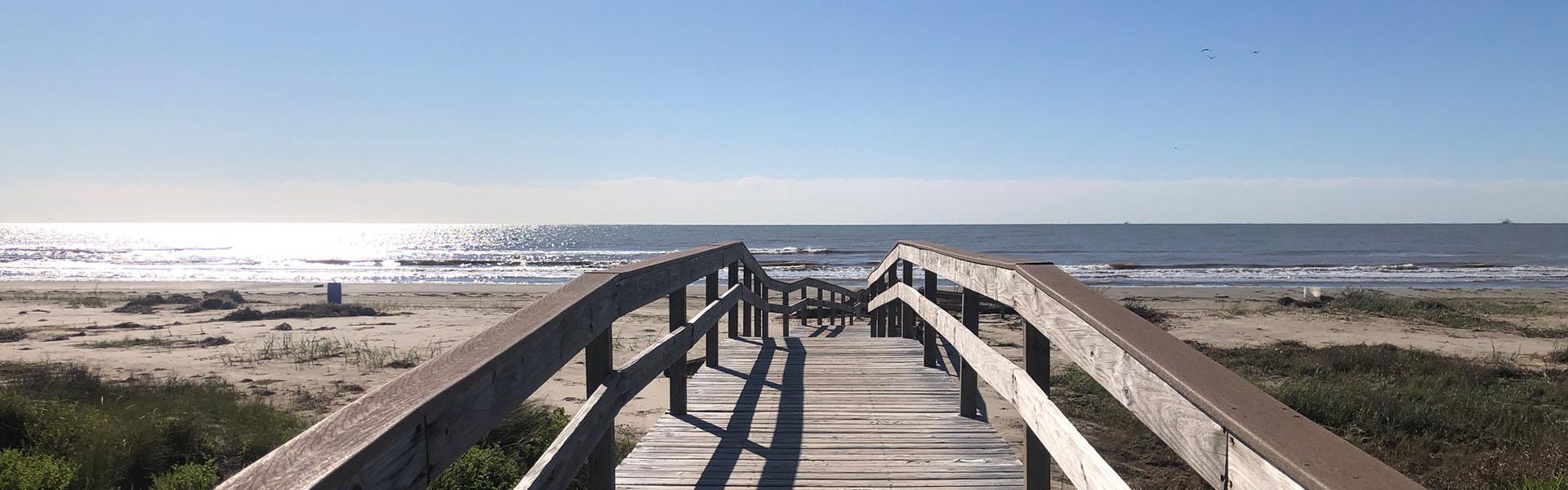 Sea Isle Beach Park