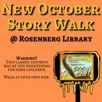 October Story Walk