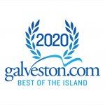 2020 Galveston.com Best of the Island Awards