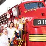 A Railroad Christmas