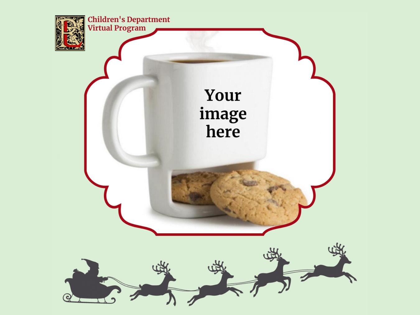 Holiday Mug at Rosenberg