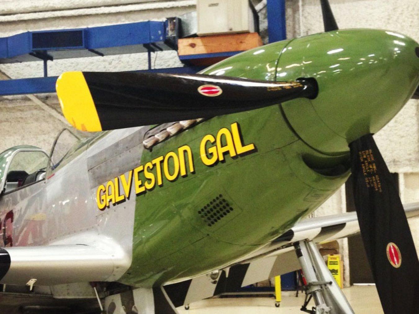 Lone Star Flight Museum