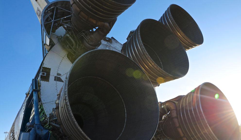 Space Center Houston, Webster, TX
