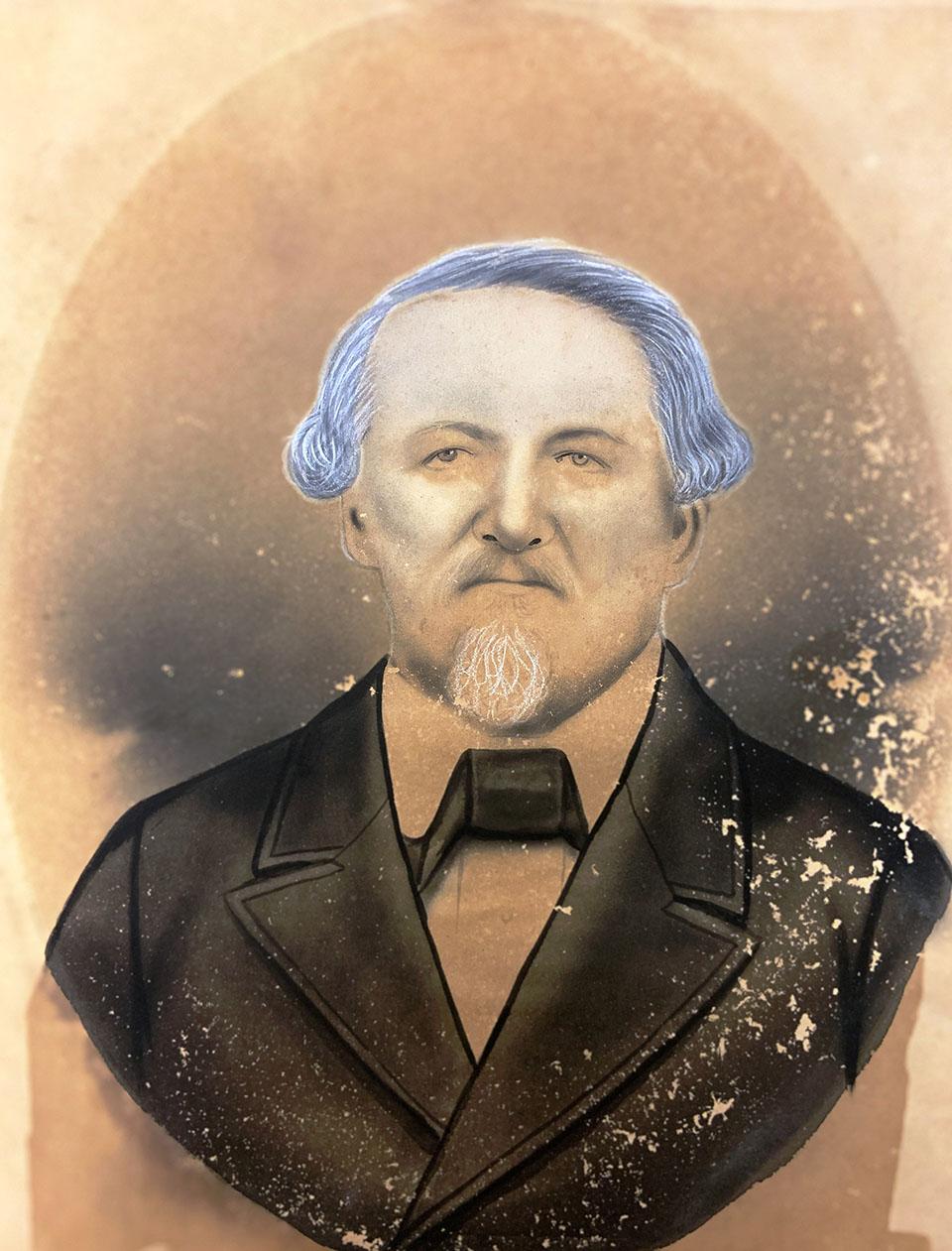 Frederick W Schmidt