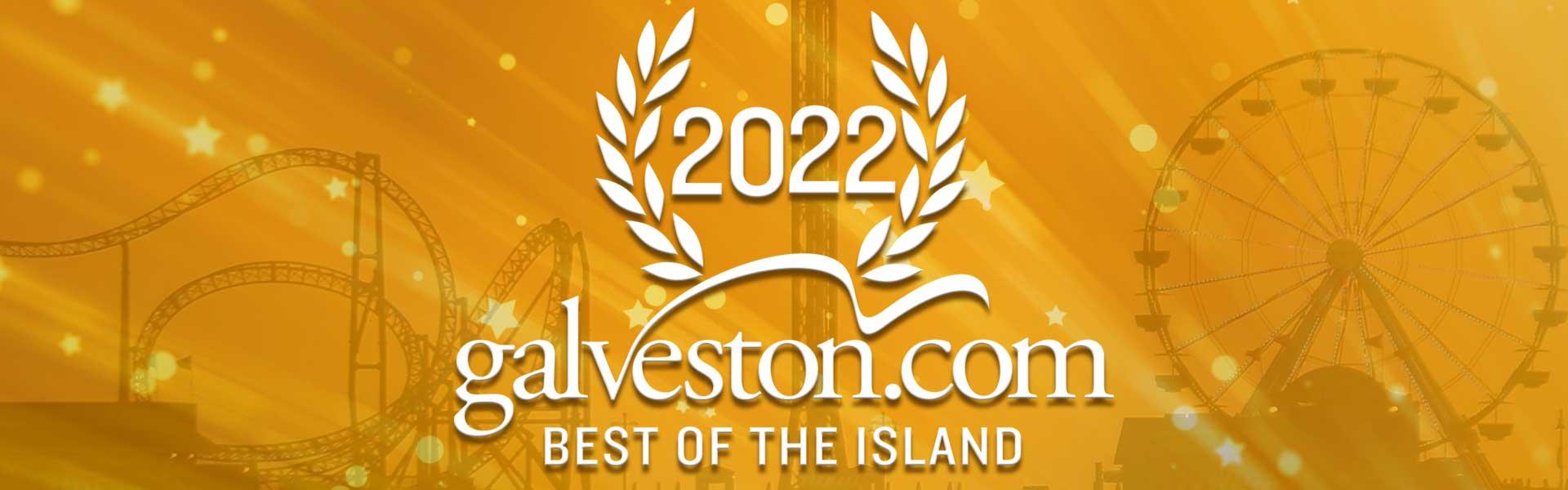 Best of the Island Awards, Galveston, TX
